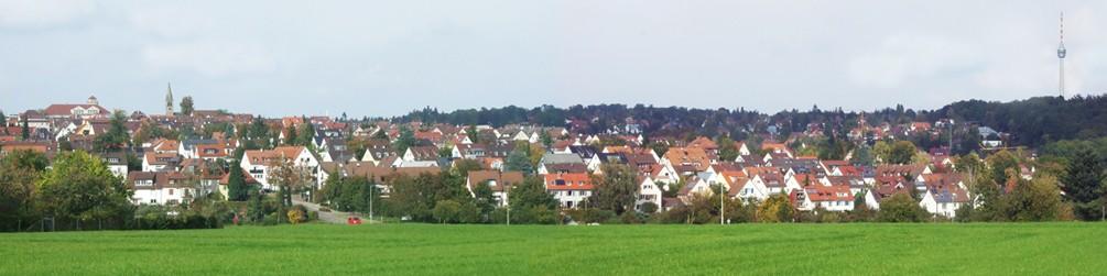 Schwäbischer Albverein | Ortsgruppe Degerloch